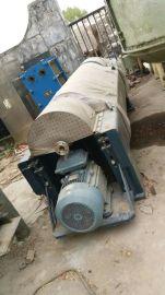 处理二手进口650型卧螺沉降离心机,重庆江北产