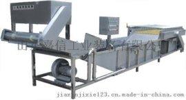 嘉信QPJ-200毛刷清洗机