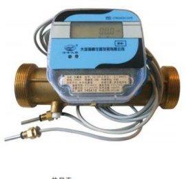 户用型超声波热量表 (TDS-100T)