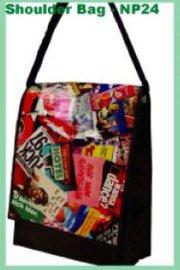 PP PE 环保购物袋03