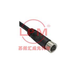 苏州汇成元供应 Amphenol(安费诺) 8A-02AFFM-SL7AXX 替代品防水线束