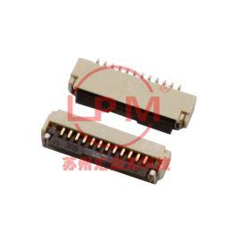 苏州汇成元供HRSFH19SC-12S-0.5SH(05)**连接器
