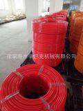 PERT PEX-B 地暖管挤出生产线,塑料管材生产设备 塑料管挤出机