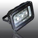 led壓鑄投光燈外殼 150W聚光牛眼投光燈外殼套件 高杆泛光燈外殼