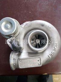 康明斯QSZ13发动机 涡轮增压器3795322