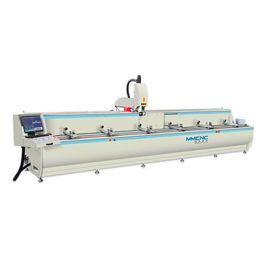 工业铝设备自动化铝框架加工设备数控加工设备