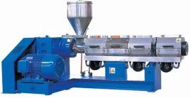 供应单双螺杆挤出机用风冷加热装置