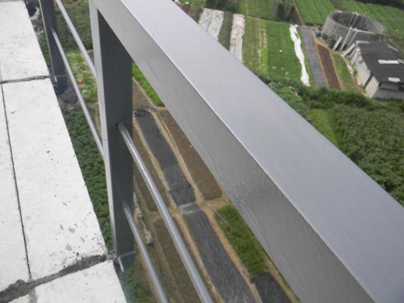 LD-406A/B环氧树脂带锈重防腐涂料