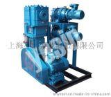 JZJP(JZJX)羅茨泵-旋片泵真空機組/真空泵原理/乾式螺桿真空泵