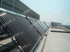 北京四季沐歌太阳能热水工程
