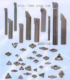 TMC鑲PCD復合刀具