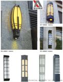 户外壁灯防水欧式复古壁灯阳台过道庭院挂灯室内led防水简约灯具