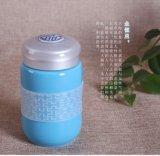 華晨陶瓷廠家供應保溫杯LOGO定製廣告禮品歡迎各商家加盟合作