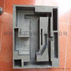 雕刻异形成型EVA包装盒内衬制品现货厂家流程简介