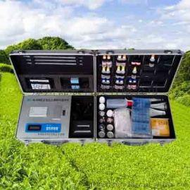 郑州锦农有机肥养分含量检测仪怎么选择?