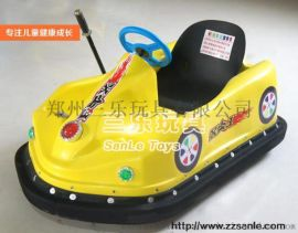 安徽淮南玻璃鋼電動兒童碰碰車品質值得信賴