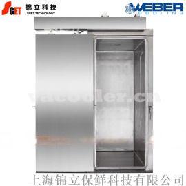 锦立VCH-200L熟食品真空冷却机熟食品真空速冷机