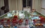 淄博工业沙盘制作|淄博智能沙盘模型价格