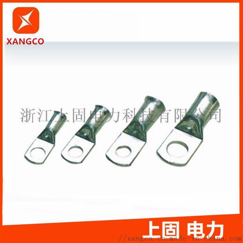 DTGB引进窥口三角型 喇叭口型铜接线端子