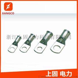 DTGB引進窺口三角型 喇叭口型銅接線端子