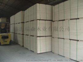托盘包装板 厂家直销杨木胶合板 包装板 多层胶合板