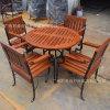 鐵木戶外桌椅 休閒戶外家具