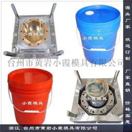 黄岩做塑胶机油桶模具加工定制