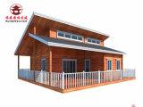 自貢瑞森防腐木屋定製廠家,全屋使用優質防腐木打造