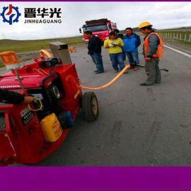 陕西铜川市公路灌缝胶太阳能加热灌缝机厂家直销