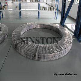 带碳钢外环金属缠绕垫片