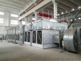 海门300吨冷却塔-启东低噪音冷却水塔