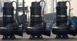 潛水污水泵 WQ污水泵 球墨鑄鐵材質污水泵廠家