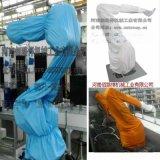 易安装机器人防护罩,机器人防护服哪家强