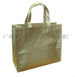 无纺布袋定做彩色覆膜无纺布袋子订做手提环保广告购物袋定