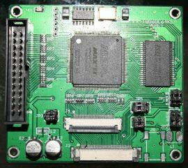 供应LCD控制器及 驱动板