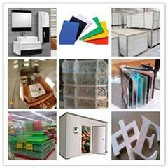 PVC相册内页生产厂家