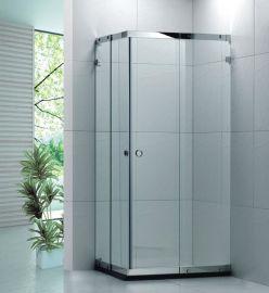 LR-沐浴房,简易淋浴房,玻璃门,工程淋浴房