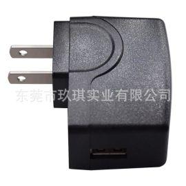 JQ06L1-XXXYYYYUF 6W系列美规UL插墙式电源适配器