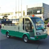 安徽芜湖蚌埠2吨电动环卫车,垃圾收集保洁车,8桶垃圾驳运车