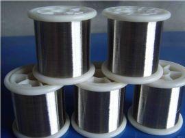 ISO5832医用钛丝医用钛线医用磨光钛丝,astmf560 0.8mm医用钽丝