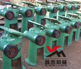 鑫密供应M、A型搅拌装置蜗轮减速机