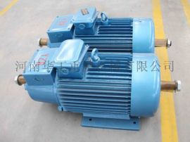 YZR200L三相异步电动机6级22kw冶金起重用