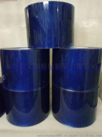 PVC超透静电保护膜带底纸保护膜