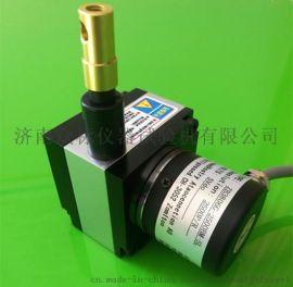 试验机拉线位移传感器