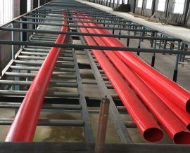 煤矿救援矿用聚氨酯高压排水软管煤科院检测报告
