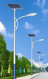 路灯厂家直销四川LED太阳能路灯安装