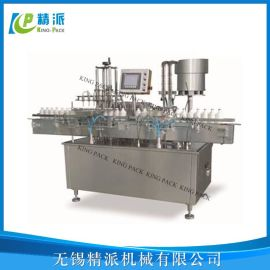 厂家直销 灌装机 全自动灌装机 液体定量灌装机 四头液体灌装机