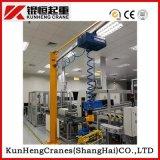 小型助力机械臂电动平衡吊移动搬运厂家