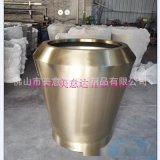 304拉丝不锈钢花盆  钛金不锈钢花盆 无指纹不锈钢花盆厂家