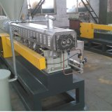 雙階單螺桿水環造粒機  雙階造粒機械專業製造廠家